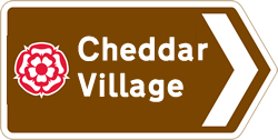cheddar_village_brown_sign_250
