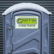 Griffin Toilet Hire LTD
